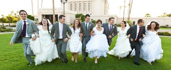 11ed4d093510 11 trendov pre tohtoročnú svadobnú sezónu 2013