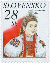 5771ba3f570c Slovenská svadba v minulosti