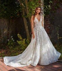 1332036f8e2a Trendy pre svadobné šaty 2013