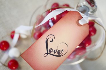 Ako vybrať valentínsky darček skutočne od srdca