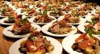 Svadobný catering: Od špecialít po svadobný full servis