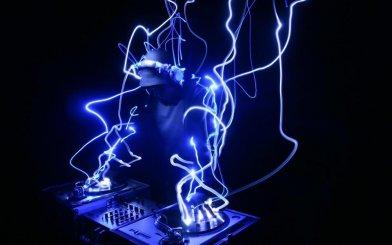 Toto ste o živote DJ nevedeli! 0c3385c2585